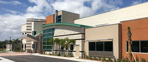 Broward Addiction Recovery Ctr (BARC)