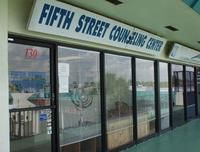 Fifth Street Counseling Center Inc