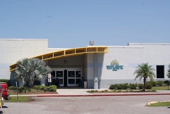 Suncoast Center Inc