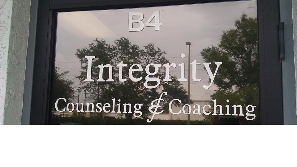 Integrity Counseling Inc