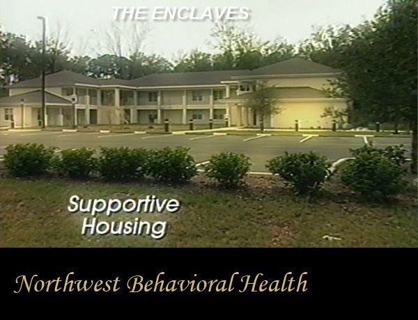 Northwest Behavioral Health Services | 2400 North Edgewood ...