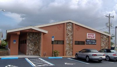 Central Florida Treatment Center