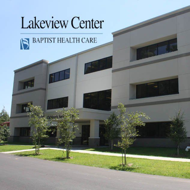 Lakeview Center Inc