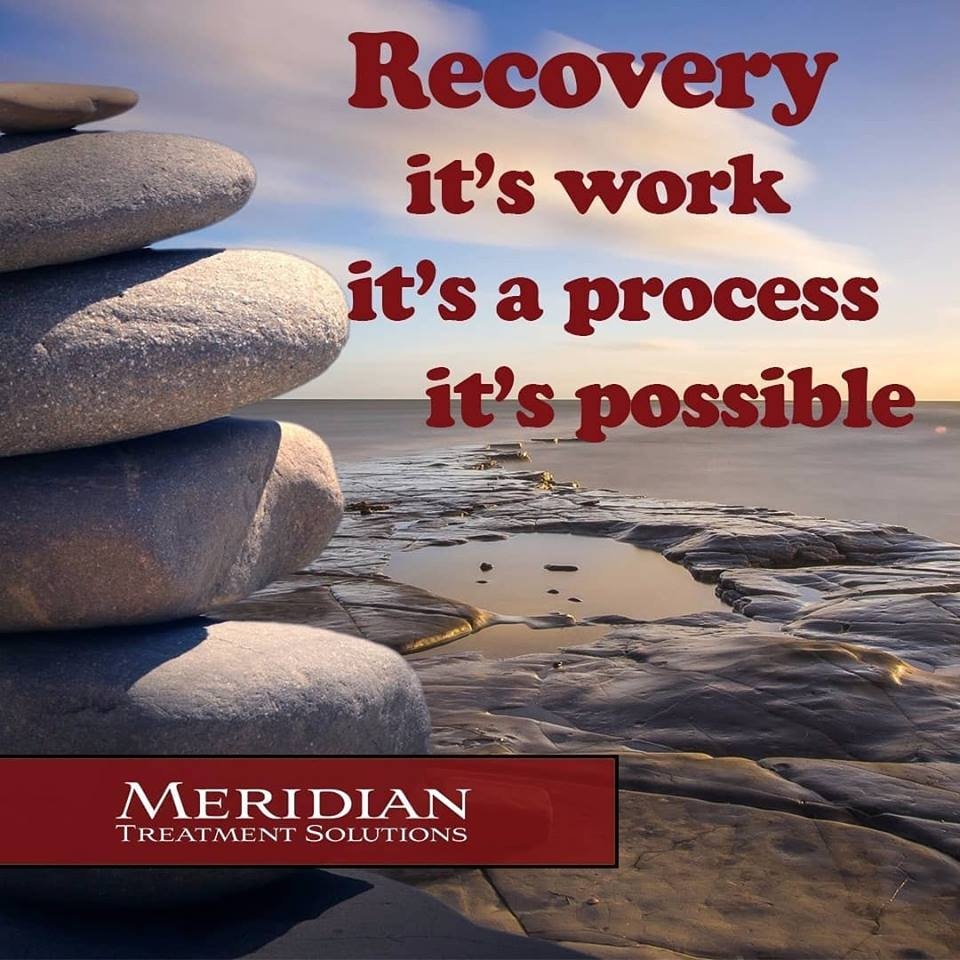 Meridian Treatment Solutions Inc