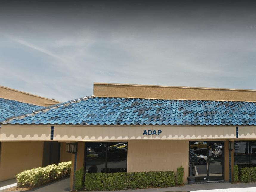 ADAP Counseling Services- Stuart
